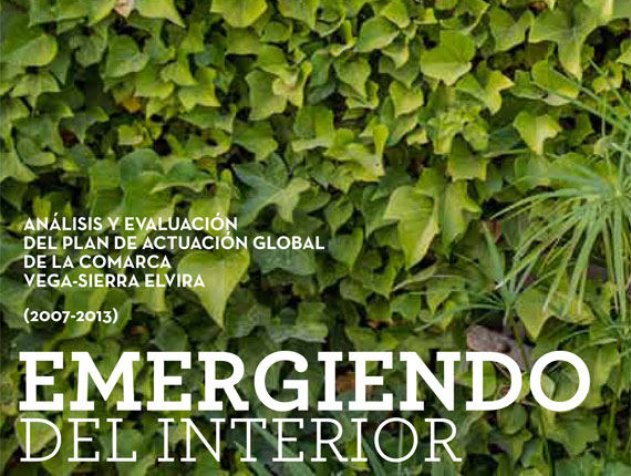 Emergiendo del Interior